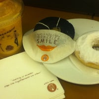 Photo taken at J.Co Donuts & Coffee by Marie France R. on 6/15/2012
