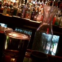 Photo taken at Mort's Martini and Cigar Bar by Terri M. on 10/27/2011