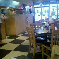 Photo taken at Tony's Pizzeria by Fatema A. on 9/16/2011