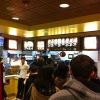 Photo taken at McDonald's by John C. on 11/20/2011