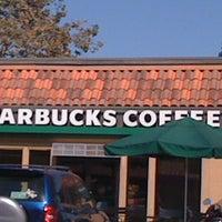 Photo taken at Starbucks by Gianmaris P. on 9/18/2011