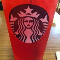 Photo taken at Starbucks by Brian L. on 9/9/2011