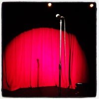 Photo taken at The Comedy Store by Keith T. on 9/7/2012