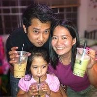 Photo taken at Moonleaf Tea Shop by 2diz on 2/25/2012