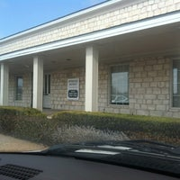 Photo taken at Tom Green County Appraisal District by Stephen J. on 2/3/2012