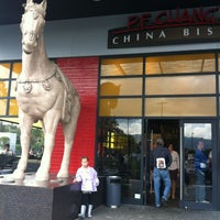 Photo taken at P.F. Chang's Asian Restaurant by Aide B. on 8/19/2012