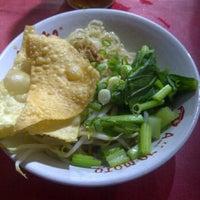 Photo taken at Tenda Ruko Sunter Indah by Hendra Z. on 7/4/2012