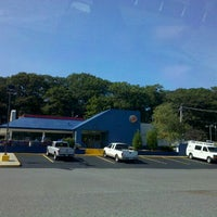Photo taken at Burger King by Cynthia B. on 9/27/2011