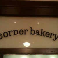 Photo taken at Corner Bakery Cafe by Steve S. on 9/20/2011