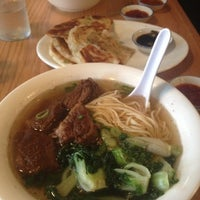 Photo taken at Brooklyn Wok Shop by Aaron M. on 8/26/2012