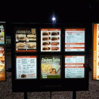Photo taken at Whataburger by Daniel A. on 5/9/2012