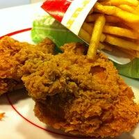 Photo taken at KFC / KFC Coffee by Stephanie S. on 4/30/2012