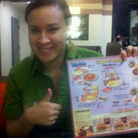 Photo taken at Waffle House by Tiffany F. on 9/22/2011