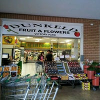 Photo taken at Dunkeld Fruit & Flowers - Victory Park Shopping Centre by fm.no.mad/ZA on 12/29/2011