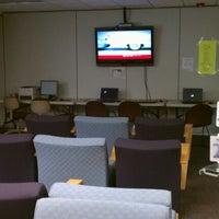 Photo taken at St. Louis Community College-Meramec by Michael R. on 9/16/2011