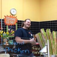 Photo taken at Trader Joe's by Karen W. on 5/8/2012
