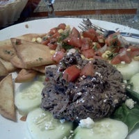 Photo taken at Mission Grill by Natalie N. on 7/13/2012