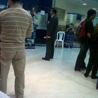 Photo taken at Emirates NBD by Gilbert G. on 3/4/2012