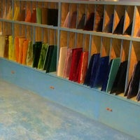 Photo taken at Davens Ceramic Center by Lynn G. on 9/8/2011