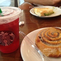 Photo taken at Starbucks by Ignacio R. on 3/10/2012