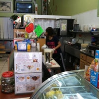 Photo taken at Sweetheart Cafe by Ben on 9/1/2011