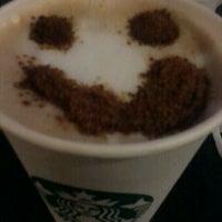Photo taken at Starbucks by david p. on 4/28/2012