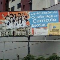 Photo taken at Primeiro Mundo by Werlen C. on 3/13/2012