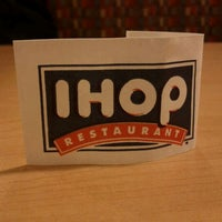 Photo taken at IHOP by Amber K. on 11/30/2011
