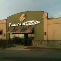 Photo taken at Panera Bread by Michael M. on 11/15/2011