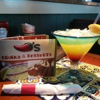 Photo taken at Chili's Grill & Bar by Geralyn K. on 12/29/2011