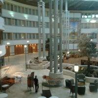 Photo taken at Hilton Austin Airport by Sam W. on 11/13/2011