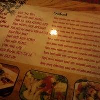 Photo taken at ร้านอาหารเยาวราช by sarane c. on 12/18/2011