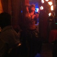 Photo taken at Tagine Fine Moroccan Cuisine by London K. on 9/27/2011