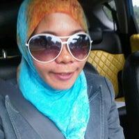 Photo taken at Bank Permata Nangka by Lidia F. on 3/31/2011