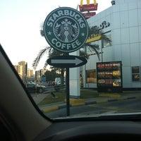 Photo taken at Starbucks by Nawar A. on 12/20/2011