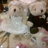 Photo taken at Teddy House by Evinta C. on 9/9/2012
