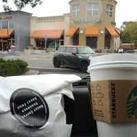 Photo taken at Starbucks by Gary C. on 3/16/2012