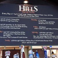 Photo taken at The Hills Bar and Grille by Robyn M. on 9/9/2012
