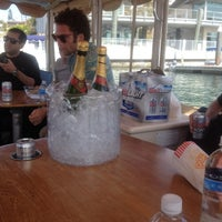Photo taken at Balboa Bay Resort by Kevin P. D. on 2/26/2012