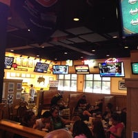 Photo taken at Buffalo Wild Wings by Thomas W. on 5/20/2012