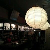 Photo taken at Yamaga | やまが by Francisco W. on 2/5/2012