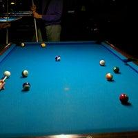 Photo taken at Eastside Billiards & Bar by Kerri N. on 2/10/2012