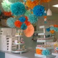 Photo taken at Sugar by Teri S. on 4/19/2012
