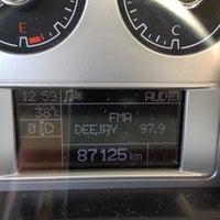 Photo taken at Area Di Servizio Zugliano by Diego D. on 6/18/2012
