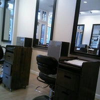 Photo taken at Hair Formations by Miriam A. on 7/12/2012