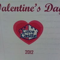Photo taken at White Castle by Kat S. on 2/14/2012