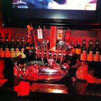 Photo taken at Gasser Lounge by Adam H. on 6/20/2012