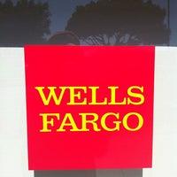 Photo taken at Wells Fargo by Berto M. on 6/28/2012