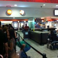 Photo taken at Cinemark by Edevard J. on 7/21/2012