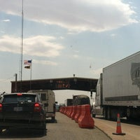 Photo taken at US Border Patrol Checkpoint by Lady NinjaSpy on 5/26/2012